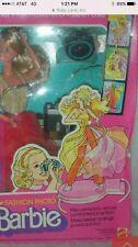 Rare Vintage Superstar Era Fashion Photo Barbie Doll 1977 #2210