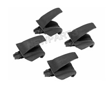 4-PCS Genuine For BMW E53 X5 4.4 3.0 Curtains Rear Doors Window Shade Hooks SF