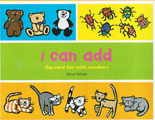 I Can Add from 1 to 10: Flip-card Fun with Number Games, Nilsen, Anna, Very Good