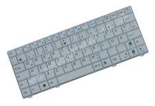 ORIG. QWERTZ teclado Asus Eee PC t91 t91mt 900ha 900sd series de blanco nuevo