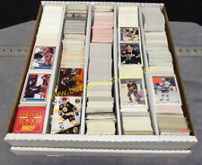 Hockey Card Lots!  ~~ 2000 cards all Mint/NM ~~ Mixed. Unsorted