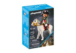Playmobil 70679 NAPOLEON  Edición Limitada