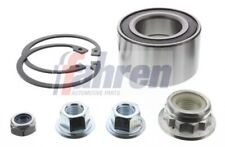VW GOLF Mk2, Mk2 GTI Wheel Bearing Kit Fahren 6N0498625 VOLKSWAGEN Quality New