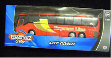 Bus miniatures 1:50