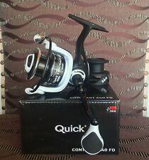 DAM Quick Contrast 440 FD Spinnrolle