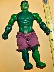 Mego Incredible Hulk Figure 1974