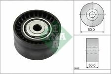INA 532 0534 10 DEFLECTION/GUIDE PULLEY V-RIBBED BELT