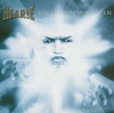 HEARSE - Armageddon Mon Amour - CD - Neu / OVP - Death Metal
