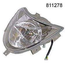 Headlight Fits Eton 50cc 2 Stroke Beamer II,III Beamer Matrix