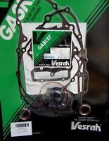 KR Motordichtsatz Dichtsatz komplett HONDA XL500 XR500 Gasket set Vesrah