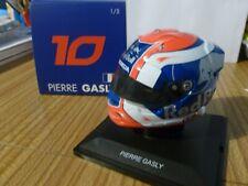 Spark 1/5 Scale Pierre Gasly Helmet 2018 Toro Rosso F1