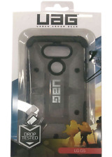 UAG LG G5 Feather-light Composite [ASH] Military Drop Tested Phone Case