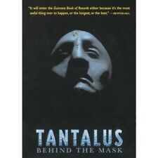 The Working Arts Library/Applause Tantalus (Behind the Mask) Dvd by John Barton