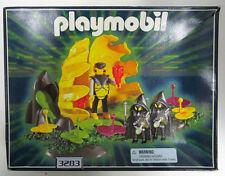 Playmobil 3283 Alien Toxiplant Prison Pod Space Futuristic RARE NIB