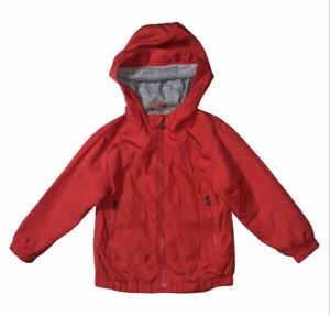 Preowned- Baby Gap Full Zip Spring Jacket Boys (Size 4T)