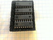 (4) 16F627A PIC Microcontrollers