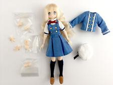 AZONE Raili Picco Neemo 1/12 kawaii Japanese fashion doll house miniature pure