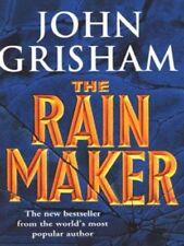 The Rainmaker by John Grisham (Paperback, 1996)