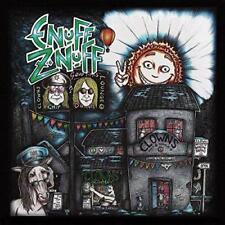 Enuff Z'Nuff - Clowns Lounge (NEW CD)
