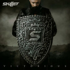 Victorious by Skillet.