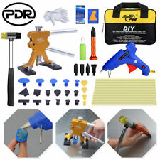 47× Ausbeul Werkzeug Satz Beulen Reparatur Set Ausbeulen Smartrepair Dellen Kits