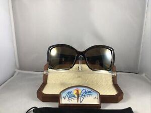 Maui Jim Orchid Polarized Sunglasses