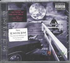 EMINEM - THE SLIM SHADY LP [PA] NEW CD