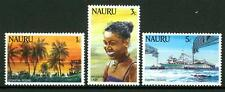 NAURU - 1984 - Serie ordinaria (12 val.)