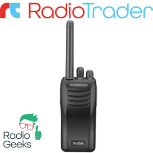 Kenwood TK-3501 Pro Talk PMR446 Radio