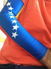 Venezuela Flag Compression Arm Sleeve