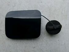 fits 1999-2004 Chrysler 300M Stainless Steel Flat Gas Cap Cover Accent