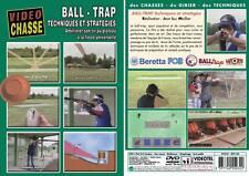 Ball-trap : Techniques et stratégies  - Tir sportif de chasse - Vidéo Chasse