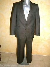 PIERRE BALMAIN costume hiver laine veste T 46 pantalon T 44 ** HAUT DE GAMME **