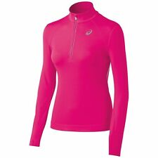 Asics New Womens Thermal XP Pullover XL Makes a great birthday gift!     WR2186