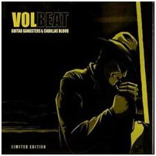 Volbeat - Guitar Gangsters and Cadillac Blood [CD]
