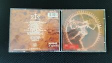 KARMA - KARMA. RITMI URBANI. CD RICORDI 1994