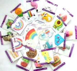 American Crafts Sticko Squishy, Fuzzy, Floaty Stickers
