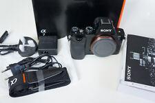 Sony Alpha A7 spiegellose kamera,Vollformat (nur Gehäuse)