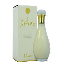 J'adore Christian Dior 5 oz 150 ml Women Beautifying Body Milk SEALED!