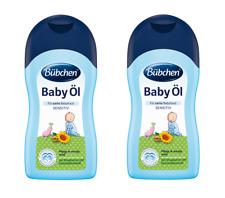 Bübchen Baby Öl SENSITIV , 2x400ml EAN7613034698414