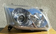 TOYOTA AVENSIS T25 2003 2006 OS DRIVER SIDE HEADLIGHT