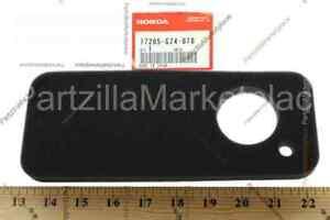 Honda 17205-GZ4-670 - ELEMENT  AIR CLEANER