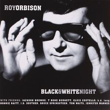 Roy Orbison - Black And White Night (NEW CD)