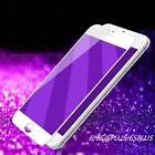 For iPhone6 6S Plus Full Cover Temper Glass Screen Film Cover Protector