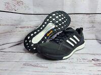 ADIDAS Adizero Tempo 9 M Continental Mens Runnig Shoes Black B37423 Size 10 NEW