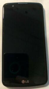 [BROKEN]  LG L62VL - 8GB - Black (TracFone) Smartphone Parts Repair NO POWER