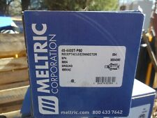 Meltric 45-4400T-P80 receptacle connector