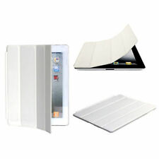 iPad 2 3 4 Smart Case Cover with Magnetic Sleep Wake Function Tri Fold- 8 Colors
