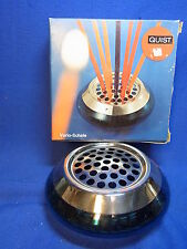 Mid Century 60´s QUIST VARIO BOWL Snacks, Flower & Candle Holder NIB 2