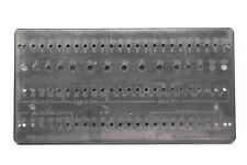 CENTER CONNECTION PLATE FOR FUNKE W19S TUBE TESTER. RCB43